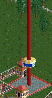 RollerCoaster Tycoon/Gentle Rides — StrategyWiki, the video