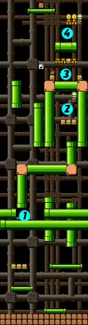 Super Mario Bros  3/World 7 — StrategyWiki, the video game