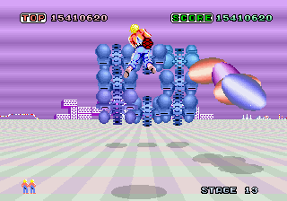 Space Harrier Stage 13 boss.png