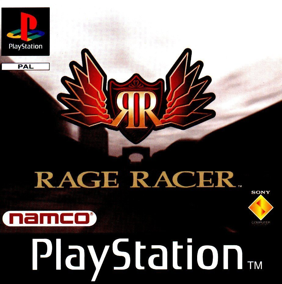 Rage Racer Strategywiki The Video Game Walkthrough And
