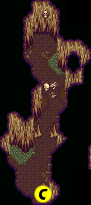 Secret of Mana map Gaia Navel tunnel d.png