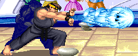 Street Fighter II/Characters/Ryu — StrategyWiki, the video