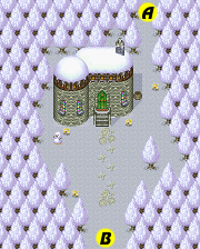 Secret of Mana map Santas House.png