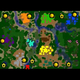 Warcraft Iii The Frozen Throne The Brothers Stormrage