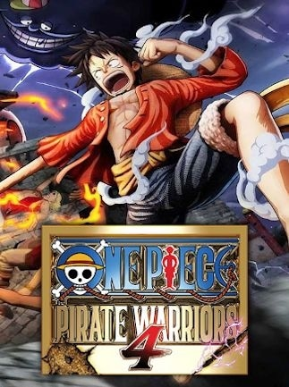 One Piece: Pirate Warriors 4 — StrategyWiki, the video ...
