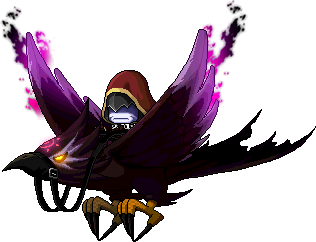 MS Monster Dark Demon Eagle Rider.png