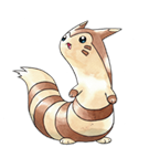 File:Pokemon 162Furret.png