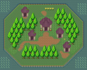 Secret of Mana map Turtle Shell Island.png