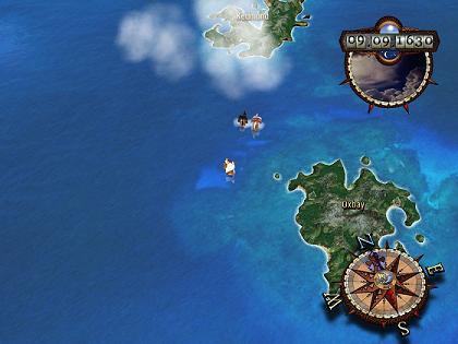pirates of the caribbean pc game walkthrough