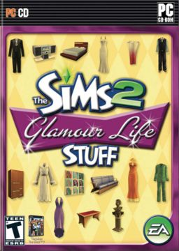 The Body Shop Careers >> The Sims 2: Glamour Life Stuff — StrategyWiki, the video ...