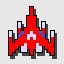 Galaga Enemy Fighter achievement.jpg