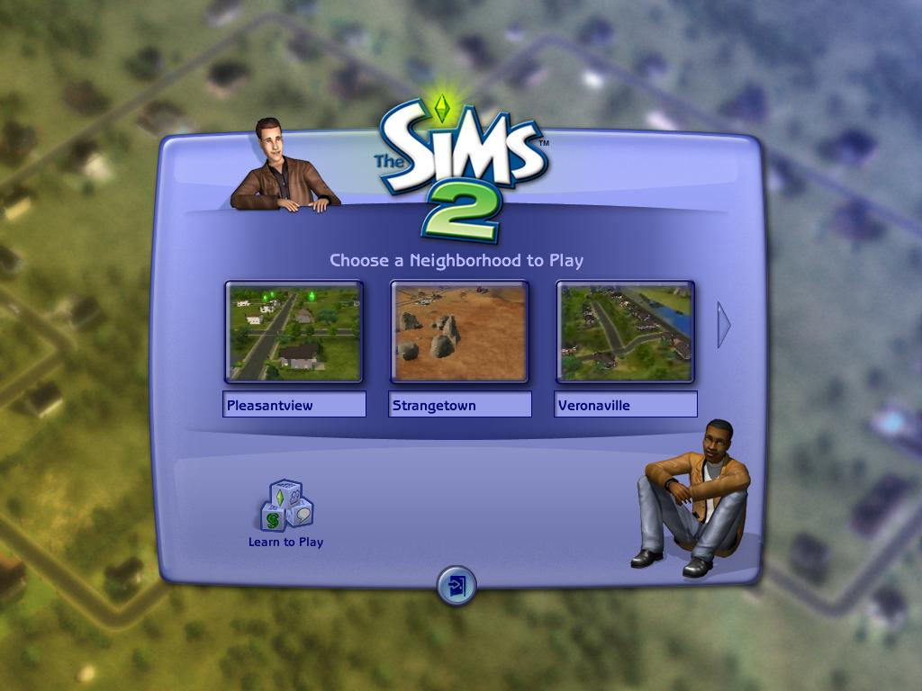 The Sims 2 Getting Started Strategywiki The Video Game