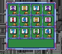 File:Mega Man X Spark Mandrill Passcode.png