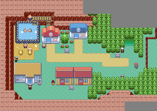 Pok 233 Mon Ruby And Sapphire Lavaridge Town Strategywiki