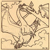 Ultima III enemy dragon.png