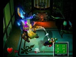 Luigi S Mansion Getting Started Strategywiki The Video