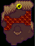 Secret of Mana map Underground Palace entrance.png