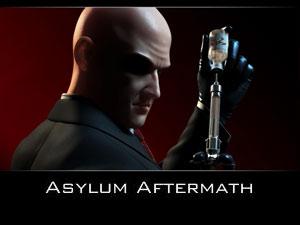 Hitman contracts walkthrough silent assassin book