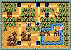 Super Mario Bros  3/World 1 Part 2 — StrategyWiki, the video