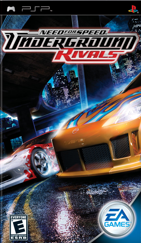 Jump Box For Cars >> Need for Speed: Underground Rivals — StrategyWiki, the video game walkthrough and strategy guide ...