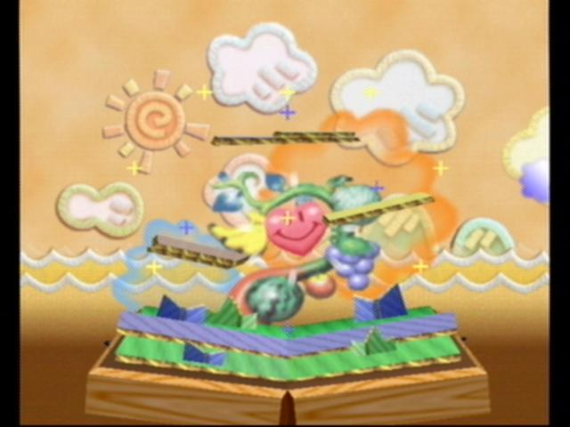 Super Smash Bros  Melee/Stages — StrategyWiki, the video game