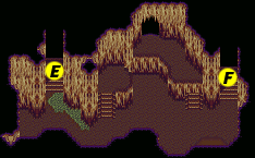 Secret of Mana map Gaia Navel tunnel f.png