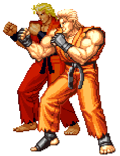 Art Of Fighting Ryo Strategywiki The Video Game Walkthrough And