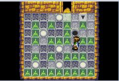 Golden Sun: The Lost Age/Anemos Inner Sanctum — StrategyWiki, the ...
