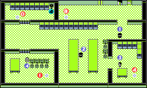 how to get the tm cut in pokemon yellow