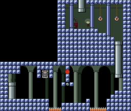 Super Mario Bros. 3/World 5 Part 2 — StrategyWiki, the ...