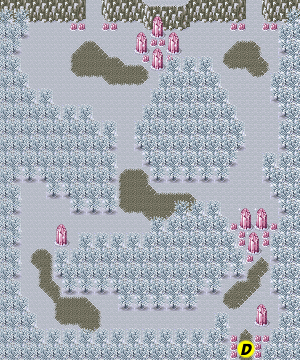 Secret of Mana map Crystal Forest d.png