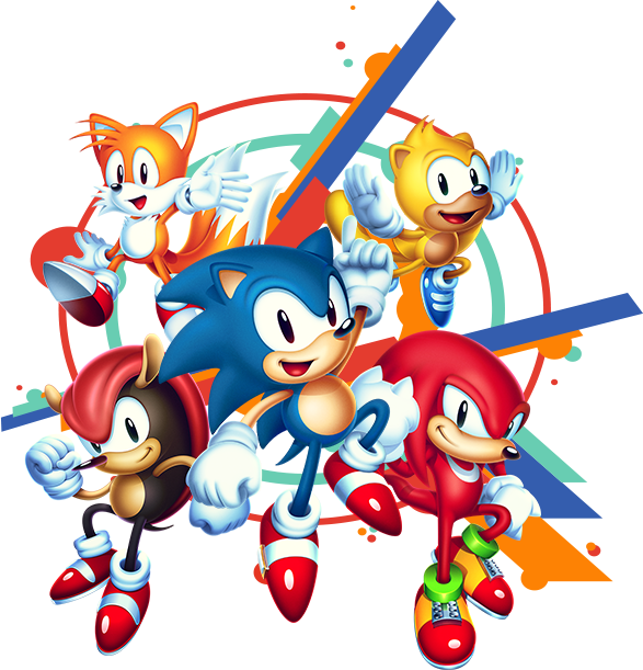 Sonic Mania Strategywiki The Video Game Walkthrough And Strategy Guide Wiki