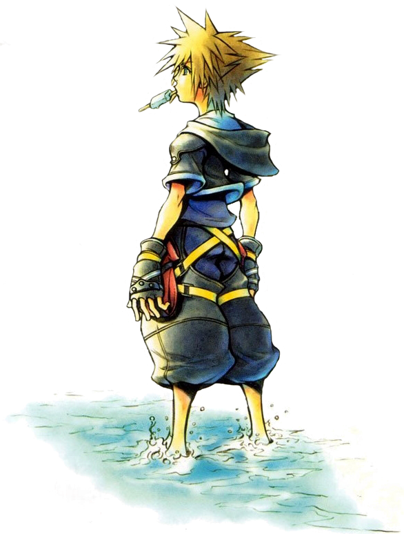 Kingdom Hearts Ii Abilities Strategywiki The Video Game