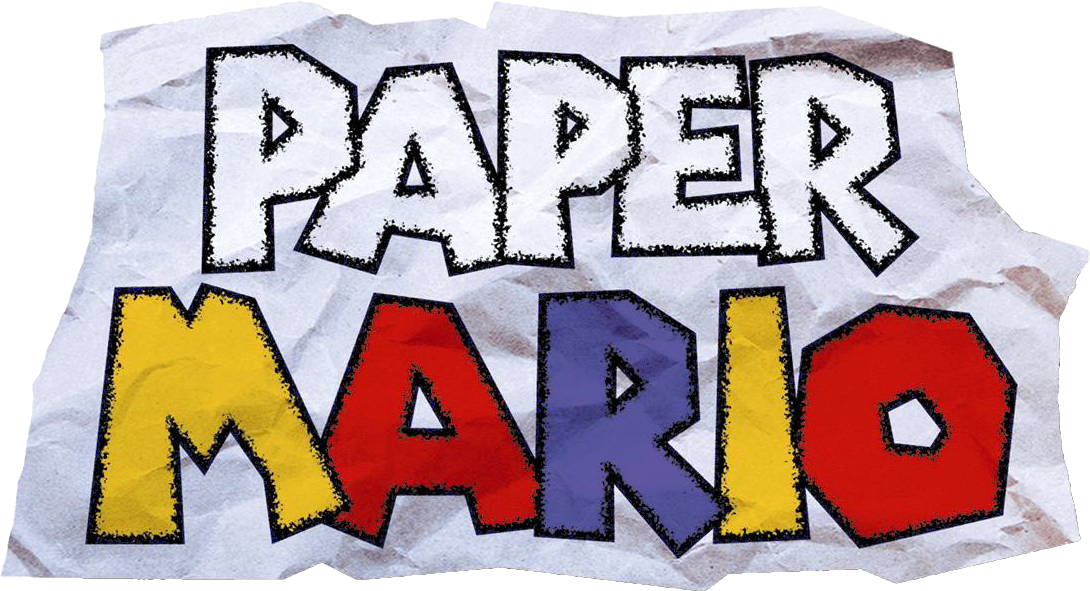 Paper Mario — StrategyWiki, the video game walkthrough and