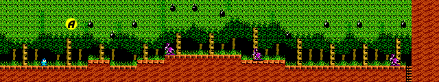 Mega Man 2 map Wood Man A.png