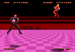Space Harrier II Stage 13 boss.png