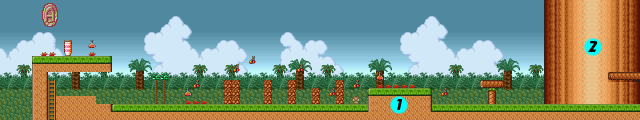 Super Mario Bros  2/World 5-3 — StrategyWiki, the video game