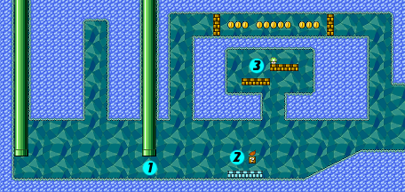 Super Mario Bros  3/World 6 Part 2 — StrategyWiki, the video