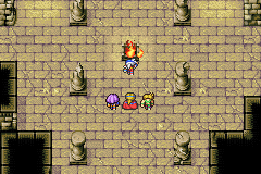 Final Fantasy II lighting Egils Torch.png