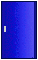 Elevator Action Blue Door.png