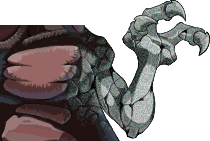 MS Monster Dead Horntail's Right Hand.png