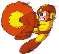 Mega Man 2 weapon artwork Atomic Fire.jpg