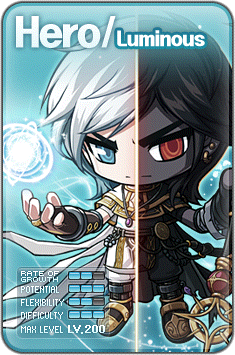 MapleStory/Luminous — StrategyWiki, the video game