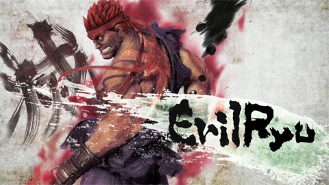Street Fighter Iv Characters Evil Ryu Strategywiki The