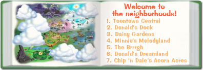 Disneys Toontown Onlinewalkthrough Strategywiki The Video Game