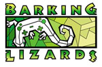Barking Lizards Technologies's company logo.