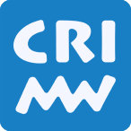 CRI Middleware Co., Ltd.'s company logo.