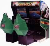 Box artwork for Final Lap 2.