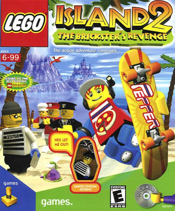 lego island 2 the bricksters revenge � strategywiki the