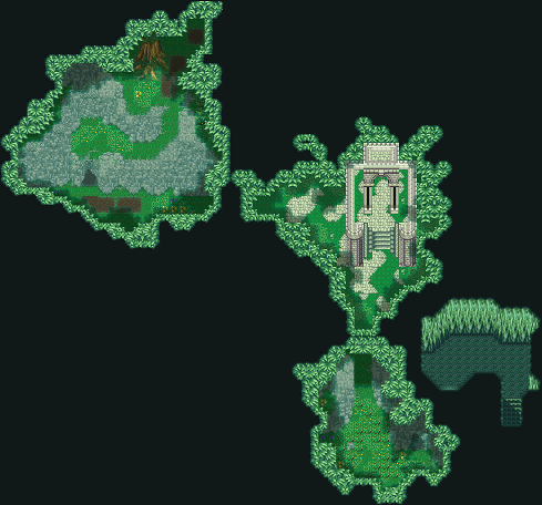 Secret of Mana map Pure Land e.png